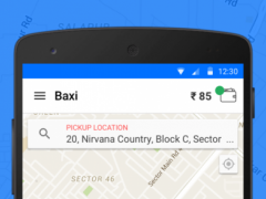 Baxi : The Bike Taxi 2.2 Screenshot