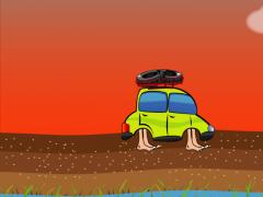 Bay Car Game 1.2 Screenshot