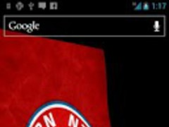 Bayern Munich Live wallpaper 1.0 Screenshot