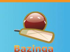 Bazinga Live Cricket Scores 1.0 Screenshot