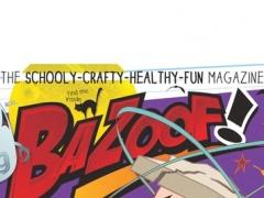 BAZOOF! Magazine 4.9.99 Screenshot
