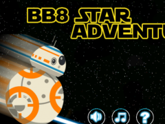 BB8 Star Adventure 1.1 Screenshot
