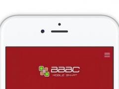BBBC MobileSmart 1.0 Screenshot