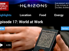 BBC Horizons 1.5 Screenshot