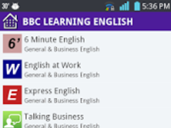 bbc english learning