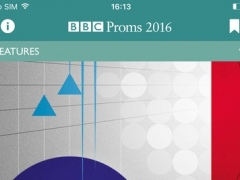 BBC Proms 2016: The Official Guide 1.0.2 Screenshot