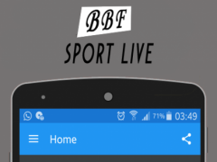 BBCCN SPORT LIVE 4.0.3 Screenshot