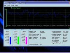 BBMonitor 1.2.3 Screenshot