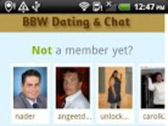 BBW Dating & Chat 1.0 Screenshot