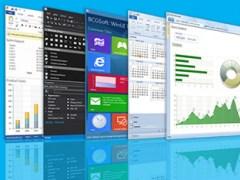 BCGControlBar Professional Edition 25.30 Screenshot