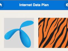 BD Internet Packages (Updated) 0.0.5 Screenshot