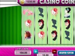 Be a Millionaire in Slots Machines - Las Vegas Cas 1.0 Screenshot
