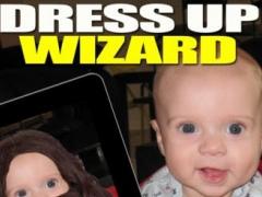 Be a Wizard! Dress Up Wizard HD 1.1 Screenshot