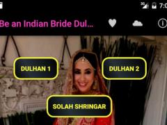 Be an Indian Bride Dulhan 2.0 Screenshot