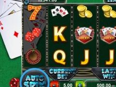 Be The Winner of Jackpot - FREE Casino Games 2.0 Screenshot