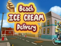 Beach Ice Cream Delivery 1.6 Screenshot