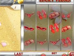 Beach Slots Millionaire Slots - Free Slots 3.0 Screenshot