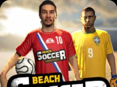 Beach Soccer Shootout 1.02 Screenshot