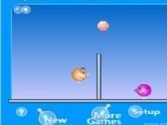 Beach Volleyball 1.0 Screenshot