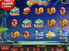BeachParty HD - Free Slot Machines 2.0.0 Screenshot