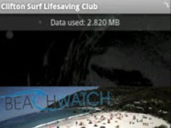 BeachWatch 1.0.3 Screenshot