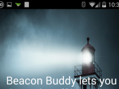 Beacon Buddy 1.0 Screenshot