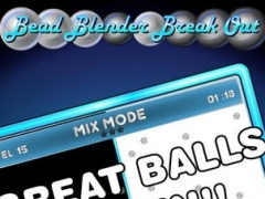 Bead Blender Break Out - Old-School Arcade Game with a Twist 1.0.1 Screenshot