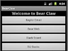Bear Claw 2 Screenshot