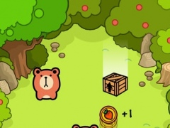 Bear Evolution - Tap Coins of the Crazy Mutant Simulator Idle Game 1.0 Screenshot