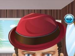 Review Screenshot - Beard Salon – Show off Your Beard Styling Skills