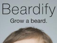 Beardify - Grow a Beard 2.0 Screenshot