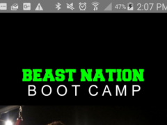 Beast Nation Boot Camp 3.6.4 Screenshot
