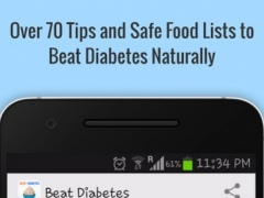 Beat Diabetes 5.1.3 Screenshot