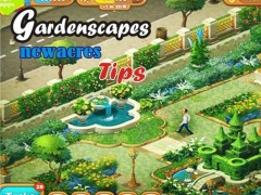 Beat Level for GardenScapes 1.0 Screenshot