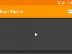 Beat Shaker 2.0.0 Screenshot