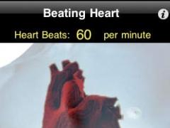 Beating Heart 1.1 Screenshot