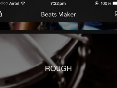 Beats Maker - Real Drums Music Composer 1.1 Screenshot