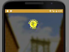Beaufort Cars Booking App 1.58 Screenshot