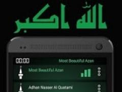 Beautiful Azan Adhan download 3.2 Screenshot