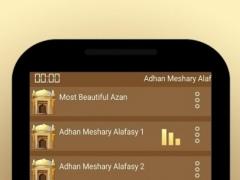 Beautiful Azan Voices | Top 50 1.0 Screenshot