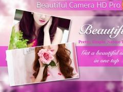 Beautiful Camera HD Pro 1.1.7 Screenshot