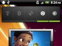 Beautiful Cartoon Clocks 1.1 Screenshot