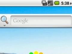 Beautiful Color Widget 4.0 Screenshot