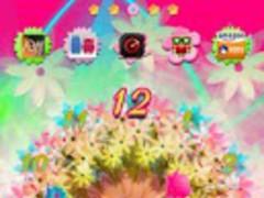 Beautiful Fiesta Clock Widget 1.1 Screenshot
