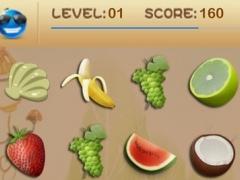 Beautiful Fruit Puzzle for Kids - Jigsaw Game 9.0 Screenshot