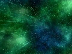 Beautiful Space 3D Screensaver 2.01 Screenshot