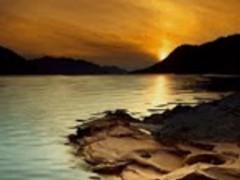 Beautiful SunSet 1.5 Screenshot