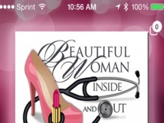 Beautiful Woman Insde and Out 1.0 Screenshot