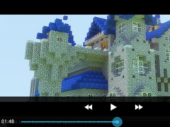 Beautiful World - Minecraft 1.5 Screenshot
