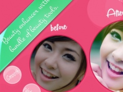 Beauty Camera Plus - Magic Selfie Photo Editor 1.0 Screenshot